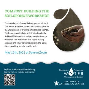 Workshop Compost Poster