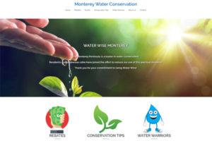 Monterey Water Conservation